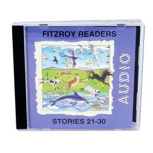 Fitzroy Audio CD 3|learners