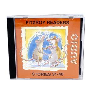 Fitzroy Audio CD 4|learners