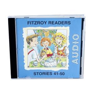 Fitzroy Audio CD 5|learners