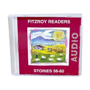 Fitzroy Audio CD 6B|learners