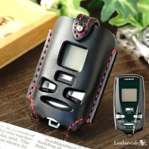 エンジンスターター ケース CARMATE カーメイト 本革 レザー TE-W7300 W9100 ...