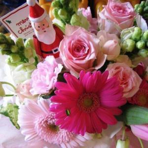 クリスマスプレゼント フラワーギフト クリスマスプレゼント ...