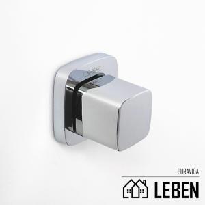Hansgrohe ハンスグローエ PURAVIDA プラビダ 埋込式止水栓[15978000]|leben