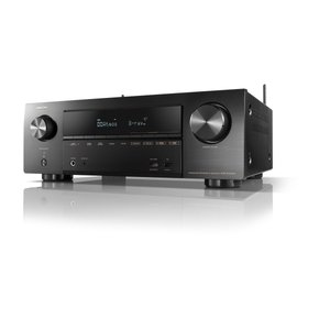 DENON AVレシーバー 7.2ch Dolby Atmos/DTS:X/HDR/HEOS/Air...