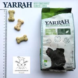 ヤラー(YARRAH)マルチドッグビスケット250g|lechien-life