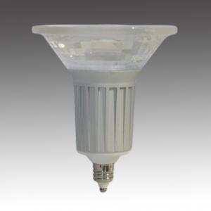 2年保証 LEDスポットライト6W調光対応 口金E11 電球色 60W相当 [SLB70D-E11WW]