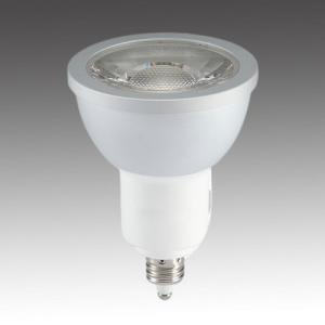 2年保証 LEDスポットライト6W 調光対応50W形 口金E11 電球色 [SLN91D-E11WW]