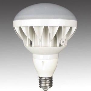 【2年保証】屋外用LEDライト50W 口金:E39 昼白色 500W相当(屋内外兼用)【SLT50S...