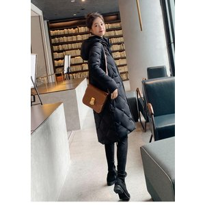 中綿コート レディース キルティングコート フード付き コート 厚手 女性 アウター 中綿 暖かい 冬 お洒落 シンプル|lefutur|09