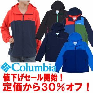 定価から10%オフ&ポイント10倍中!Columbia「コロンビア」PM3713BOZEMAN ROCK JACKET leicester