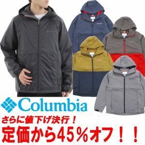 Columbia「コロンビア」PM5949 Cliffhanger II フーディークリフハンガーII フーディー2015秋冬新色モデル!日本正規代理店商品 leicester