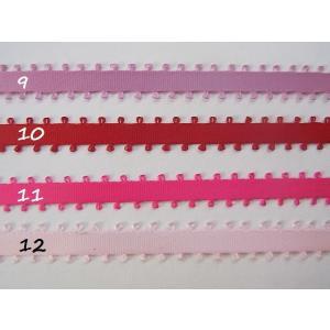 期間限定・半額/全20種3/16インチ(6mm)ピコリボン・ピコットリボンリボンレイ 作り方 材料 サテン ピコ ククイ 手作り ハンドメイド|leimaikai-hawaii