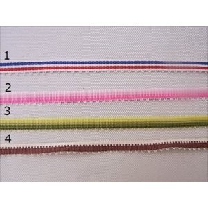 期間限定・半額/3/16インチ(6mm)カラーウィーボンリボンリボンレイ 作り方 材料 サテン ピコ ククイ 手作り ハンドメイド|leimaikai-hawaii