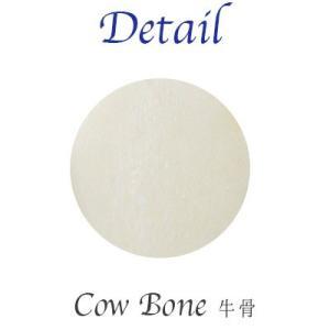 ハワイアンジュエリー フィッシュフック 骨 牛骨 Kz'Bone&leipikakeコラボ ボーンカーヴィング ボーンフック モエウハネ(夢) 【送料無料】 leipikake 05