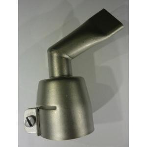 ライスター・トリアック型用平型ノズル 20mm巾 60°曲げ|leister