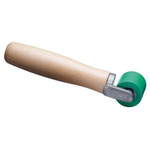 ライスター・シリコンゴム押えローラー 28mm巾|leister
