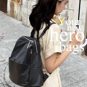5-157 牛革 軽量 本革 レザー レディース リュックサック バッグ デイパック 女性 リュック ギフト 通勤 大人 大人女子 マザーズバッグ ママ バッグ|leisure-store