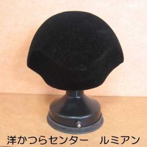 かつら用◆セット台(半頭型)◆吸盤式|lemienshop