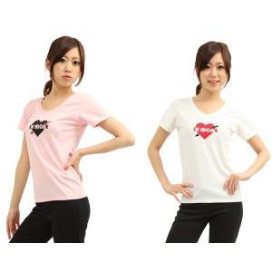 翌日配達「あすつく」702フィットネスウエア★半袖Tシャツ M L|lemode1