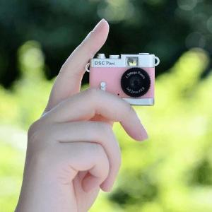 デジタルトイカメラ PIENI ピンク「送料安くなります」...