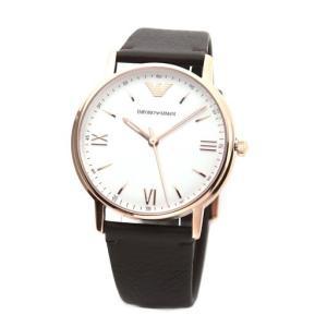 EMPORIO ARMANI エンポリオ・アルマーニ EMPORIO ARMANI AR11011 メンズ腕時計|lemonde