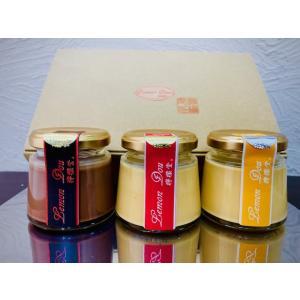 檸檬堂。ショコラカスタード3種類×2個セット 6個 lemondou