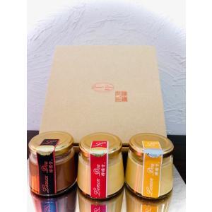 檸檬堂。ショコラカスタード3種類×3個セット 9個 lemondou