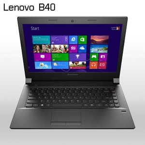 レノボ Lenovo B40 Corei3 搭載ノートパソコン|lenovo