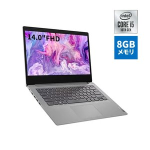 Lenovo ノートパソコン IdeaPad Slim 350i:Core i5搭載(14.0型 F...