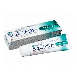 薬用シュミテクト 歯みがき粉 デイリーケア+ 90g