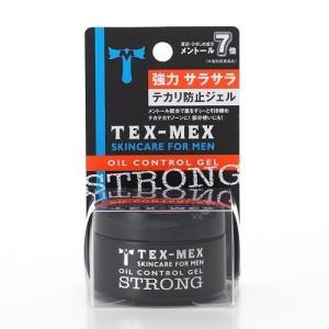 テックスメックス オイルコントロールジェル ストロング TEX-MEX 24g