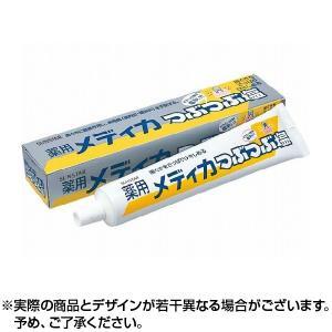 歯磨き粉 薬用メディカ つぶつぶ塩 170g サンスター