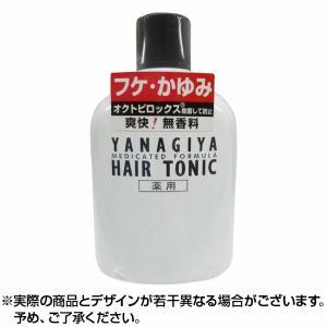柳屋 薬用ヘアトニック フケ カユミ用 240ml