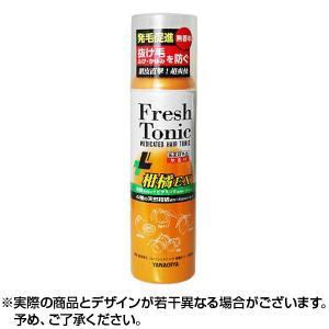 薬用育毛 フレッシュトニック 190g 柑橘EX 無香料