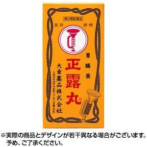 【第2類医薬品】正露丸 400粒
