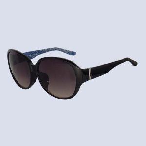 サングラス コスメグラス ブラック ゼブラ ネイビー CG1002-c2|lensgallerys