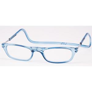 老眼鏡 クリックリーダー ターコイズ (TQ)|lensgallerys