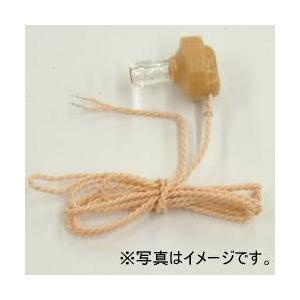 アイコー電子 セラミックイヤホン プラグ無 1.2m CE-012N|leonkun-shop