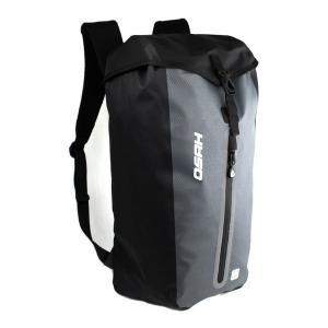 防水(IPX6)パック DRY PAK バックパック 22L 4カラー ドライバッグ 送料無料 OSAH/OS-B14605|leospo