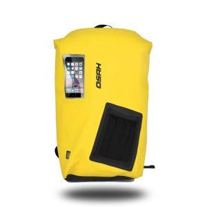 防水(IPX6)パック DRY PAK バックパック  18L 3カラー ドライバッグ 送料無料 OSAH/OS-B15607|leospo