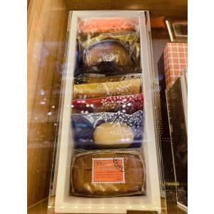 焼き菓子詰め合わせ Y-01|lepatissier-yamada
