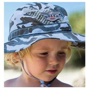 紫外線カットの帽子 Kooringal