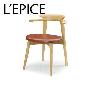 ダイニングチェア YUZU オーク|lepice