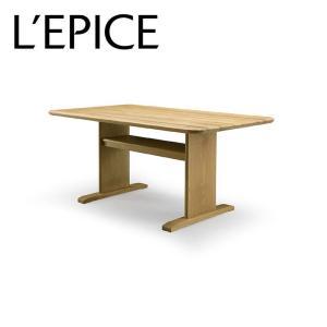 LDテーブル YUZU オーク|lepice