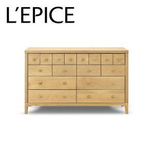 チェストA GREEN オーク|lepice