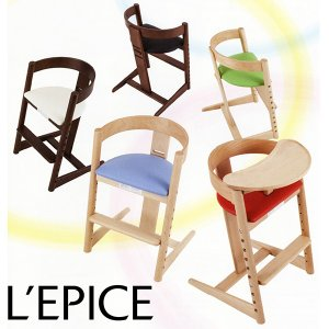 キッズチェア predict chair|lepice