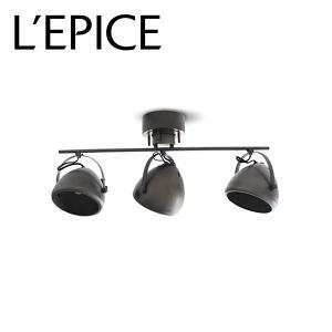 国産 ペンダントライト Ferrico-flat3 (フェリコフラット3) 40W 白熱 レフ 球×3 LED対応 蛍光灯対応|lepice