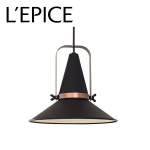 国産 ペンダントライト  Studio D(スタ ジオ ディ) 白熱 普通球 60W ブラ ック LED対応 蛍光灯対応 インダスト リアルデザイン|lepice