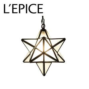 国産 ペンダントライト  Etoile(エトワー ル) 白熱 ミニ球 60W フロスト  LED対応 蛍光灯対応|lepice