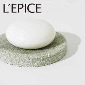 soil ソープディッシュ(バス用)サークル|lepice
